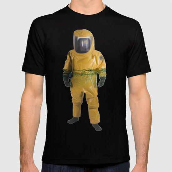 contagion T-shirt