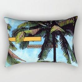 Palmas Rectangular Pillow