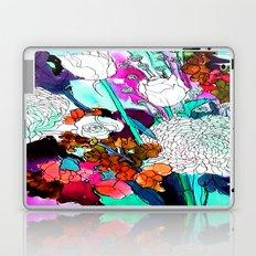forest flowers 3 Laptop & iPad Skin
