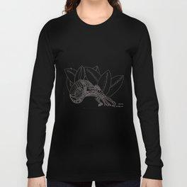 Pasiòn in Amazzonia Long Sleeve T-shirt