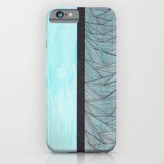Watercolor 2 Slim Case iPhone 6s