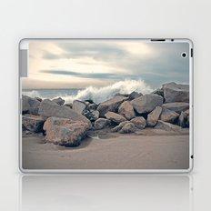 Wild Ocean Laptop & iPad Skin