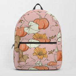 Pumpkin pie Backpack