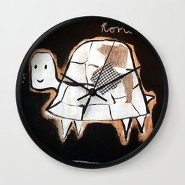 turtle Wall Clock