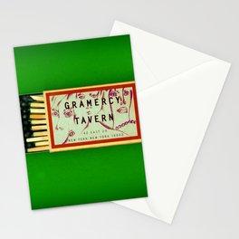 Gramercy NYC Stationery Cards