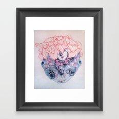Prelude Framed Art Print