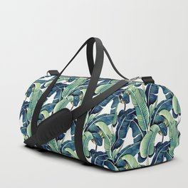 Banana leaves Duffle Bag