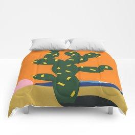 Sierra Nevada II Comforters