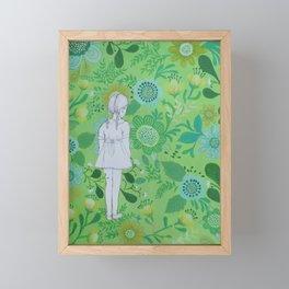 Your Endless Giving Framed Mini Art Print