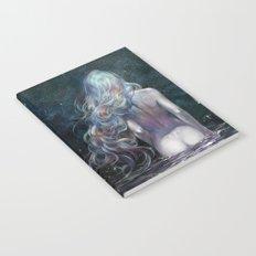 requiem for stardust Notebook