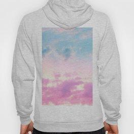 Unicorn Pastel Clouds #3 #decor #art #society6 Hoody