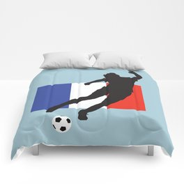 France - WWC Comforters