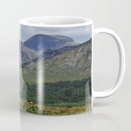 Mourne Mountains Coffee Mug