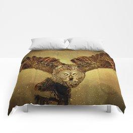 Queen of the night Comforters