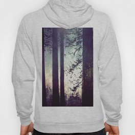 Fantastic Forest - Nature Photography Hoody