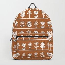 Groundbreaking . Copper Backpack