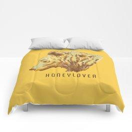 Honeylover Comforters
