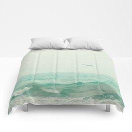 Lone Bird Comforters