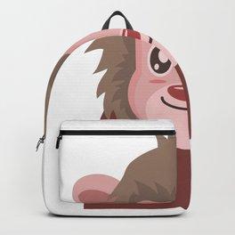Gorilla Backpack