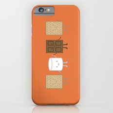 Life is S'more Fun Together iPhone 6s Slim Case
