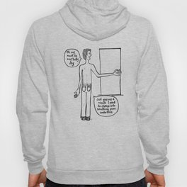 Riendo Salads Issue 2 Need for Speed Hoody