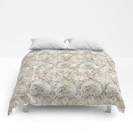 Vintage Pattern 11902B Comforters