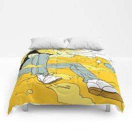 HVMR #2 Comforters