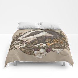 Badger Comforters
