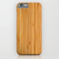 Bamboo Slim Case iPhone 6