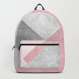Modern Mountain No1-P3 Backpack