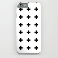 Graphic_Cross Slim Case iPhone 6s