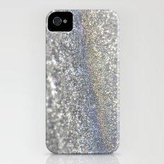 Winter's Bokeh Slim Case iPhone (4, 4s)
