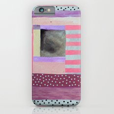 Dots and Stripes  Slim Case iPhone 6s