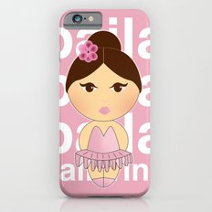 Baila bailarina Slim Case iPhone 6s