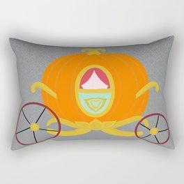Like a Princess Rectangular Pillow