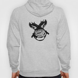 Thirsty Games - Home Hoody