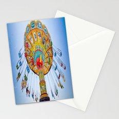 Punto de Vista Stationery Cards