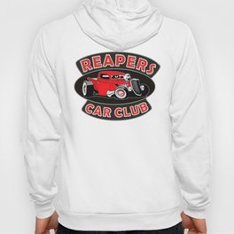 REAPERS CAR CLUB INTERNATIONAL Hoody