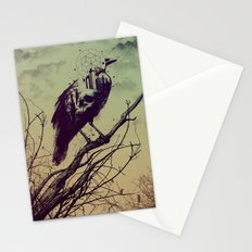 Calling of Death Stationery Cards