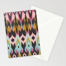 Bohemian Tribal Stationery Cards