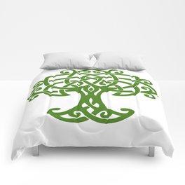Tree Of Life Celtic Art Knot Comforters