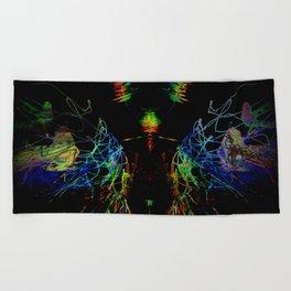 Technofly Beach Towel