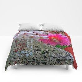 Somethings Old Somethings New Comforters