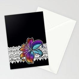 Stargazer Lily- Catalyst Gardens Stationery Cards