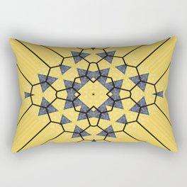 Sunshine & Stars [3/3] Rectangular Pillow