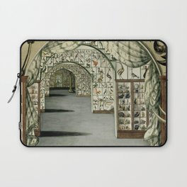 Museum of Curiosities Laptop Sleeve