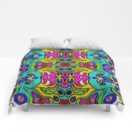 FuncolorPAt Comforters