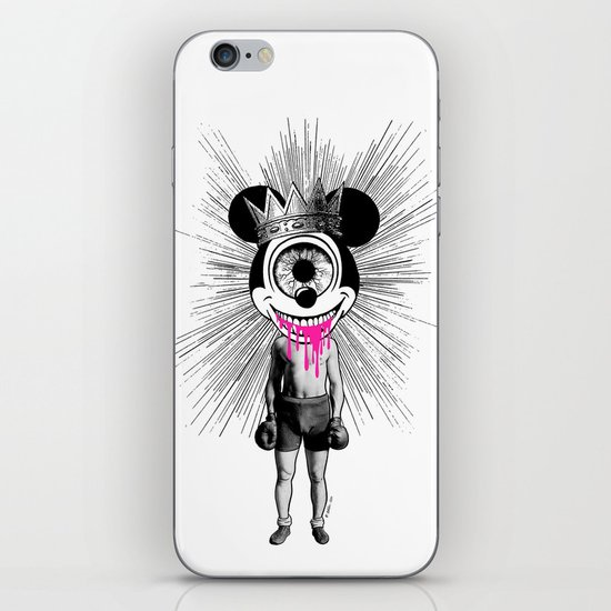 Fu…cked Up Celebrity iPhone & iPod Skin