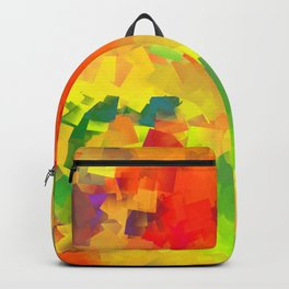 Happy party Backpack