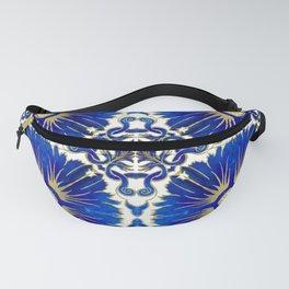 Azulejos - Portuguese Tiles Fanny Pack